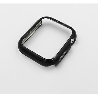 Electroplating, Shiny Plastic, Hard Frame, Slim Fit, Case Cover For Iwatch