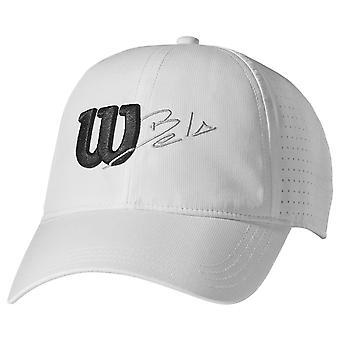 Wilson, Cap - Bela Ultralight - White