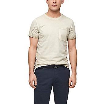Q/S designed by - s.Oliver 520.10.103.12.130.2060887 T-Shirt, 8210, XL Men's