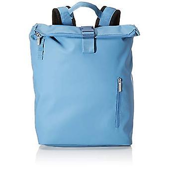 Bree Pnch 713 - Backpack, Blue (Blau (Provincial Blue)), 15x42x34 cm (B x H x T)