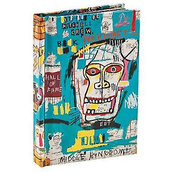 Skulls Mini Notebook