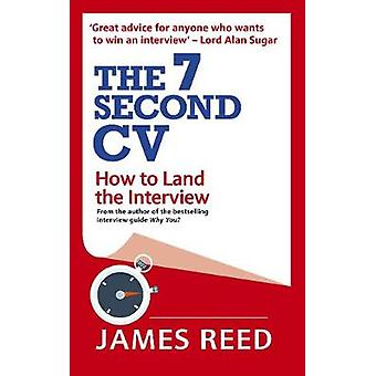 The 7 Second CV