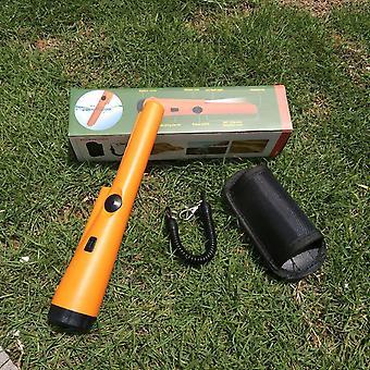 Metal Detector Underground Pinpointer Pinpointer Tester Detecting Machine