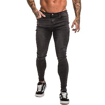 Skinny Jeans For Super Stretch Mens Skinny Tight Pants Comfortable