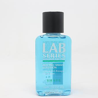 Lab Series Electric Shave Solution  3.4oz/100ml New