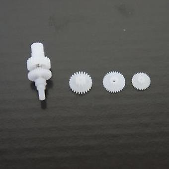 Vervanging Gears voor D541, D531