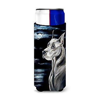 Isolanti Great Dane Moonlight Ultra Beverage per lattine sottili 7067Muk