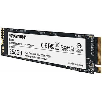 Patriot P300 M.2 PCIe 256GB SSD
