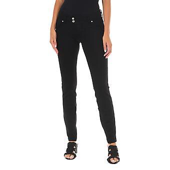 MET pantalones de mujer K-Fit /J negro
