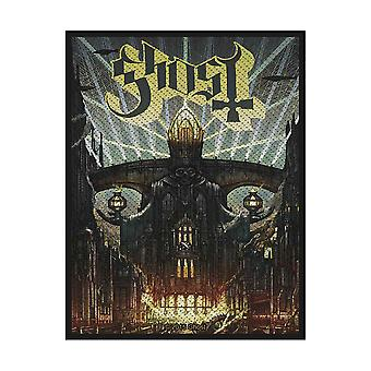 Ghost - Meliora Standard Patch