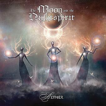 Månen och nattspiriten - Aether Vinyl
