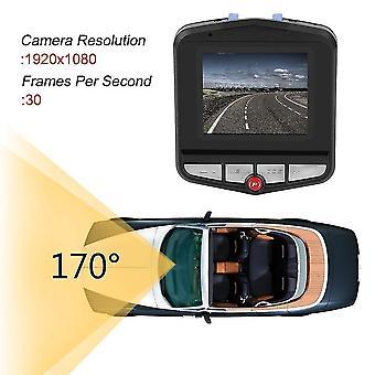 "2.4 ""LCD Masina Camera DVR 720p Vehicul Video Recorder Dash Cam Driving Recorder"