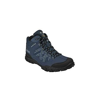 Men's Edgepoint Mid Waterproof Breathable Walking Shoes