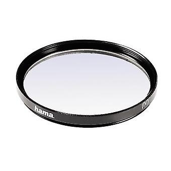 Hama UV Filter, coated, 62.0 mm