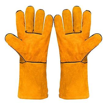 Durable Work Gloves Level 4 Protection Food Grade Anti Cut Gloves