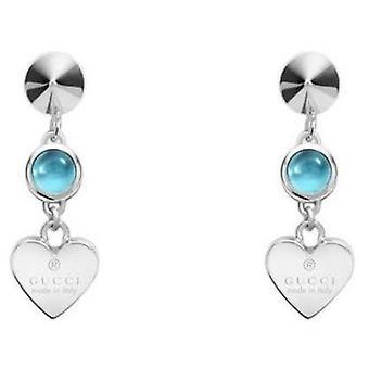 Gucci jewels cuore earrings ybd32583700100u