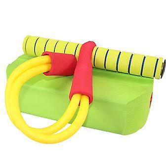 Flybar Schaum Pogo Jumper Spaß und sicherer Pogo Stick für Kleinkinder, langlebiger Schaum und