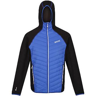 Regatta Herre Andreson Vi Hybrid isoleret holdbar jakke