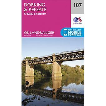 Dorking Reigate & Crawley