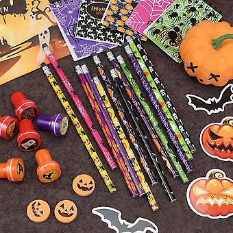 Halloween-skrivesaker leketøy utvalg
