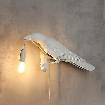 Italy Seletti Bird Led Table Lamps Designed For Home Decor