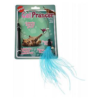 Spot Cat Prancer Teaser Trollstavar - Olika färger - 1 Paket
