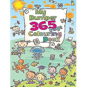 My Bumper 365 Seiten Farbgebung