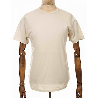 Colorful Standard Organic Cotton Tee - Ivory White