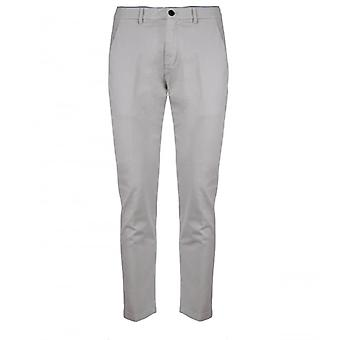 Department 5 Prince Cream Chino Trousers