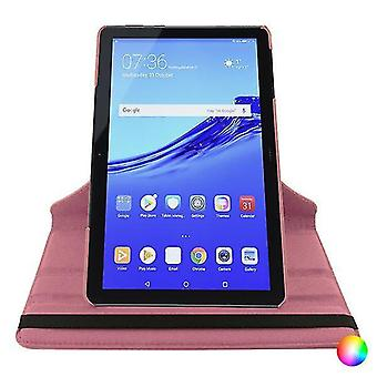 """Computer covers skins tablet cover huawei t5 360º 10 1""""/red"""