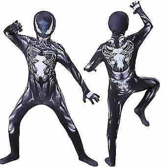 הולוין ארס בנים Cosplay תלבושות סרבל המפלגה שמלה מפוארת ילדים