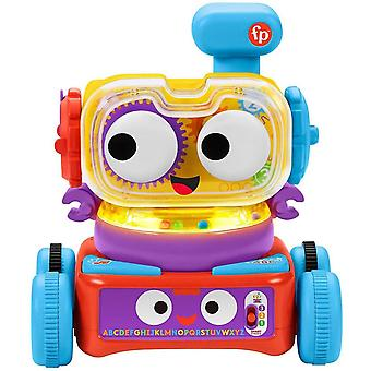 Fisher-Price, Juguete de actividad - Robot