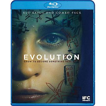 Evolusjon [Blu-ray] USA import