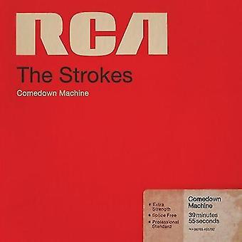 Strokes - Comedown Machine [CD] USA import