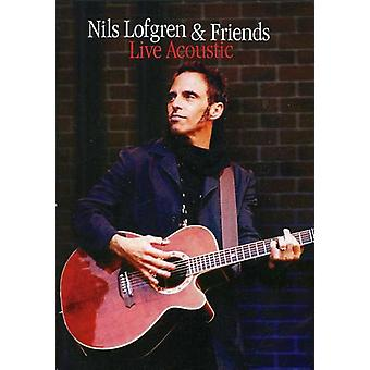 Live Acoustic [DVD] USA import