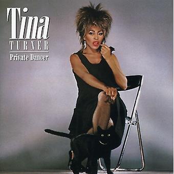 Tina Turner - Private Dancer [CD] USA import