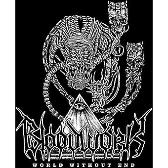Bloodwork - World Without End [CD] USA import