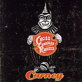 Cross Canadian Ragweed - Carney [CD] USA import
