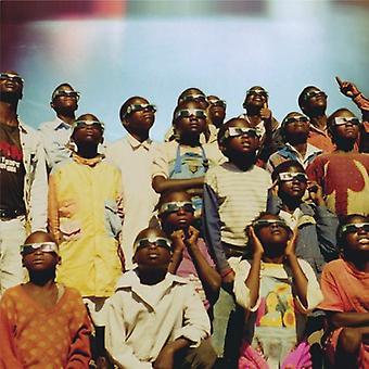 Koufax - Strugglers [CD] USA import