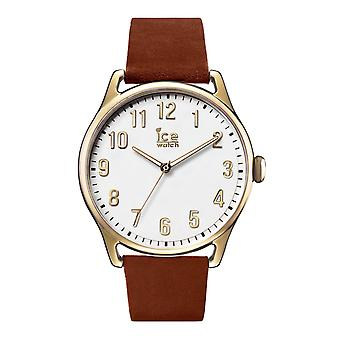 Ice-Watch ICE time Caramel White Large (013050)