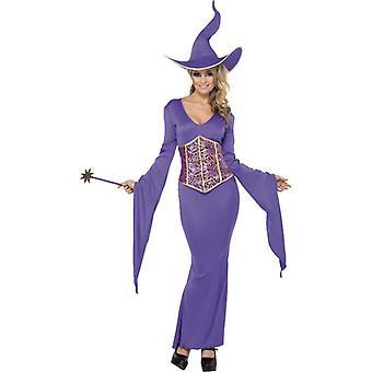 Heks kostuum tovenares heks tovenaar kostuum Halloween