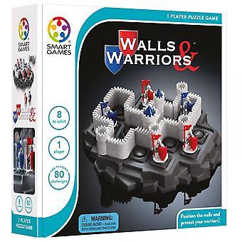 Smart Pereti jocuri și Warriors Joc de puzzle