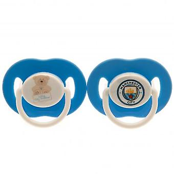 Manchester City Soothers