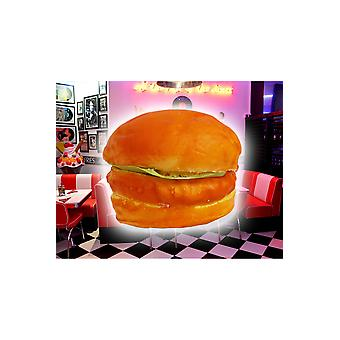 Fake décoration Hamburger produits