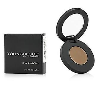 Youngblood Brow Artiste cera - cera sopracciglia - 1g / 0.03 oz
