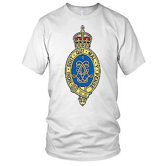 Brittiska armén första Livgardet nolla Mens T Shirt