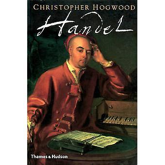 Handel by Christopher Hogwood