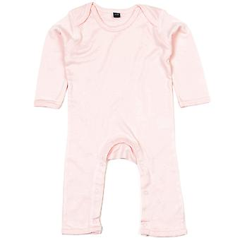Babybugz Unisex Baby Long Sleeved Rompersuit