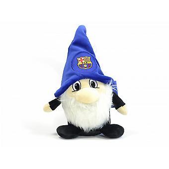 FC Barcelona Plush Gnome