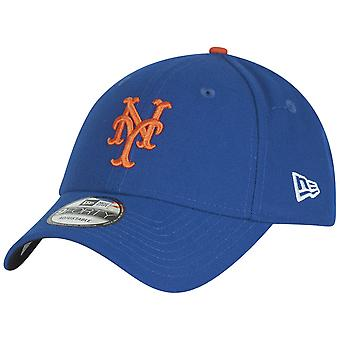 New era 9Forty Cap - MLB LEAGUE New York Mets royal